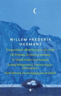Volledige Werken 19   Willem Frederik Hermans  