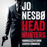 Headhunters | Jo Nesbø |