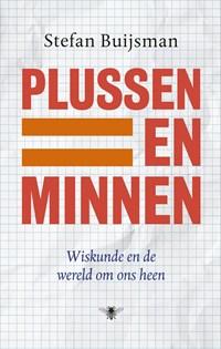 Plussen en minnen   Stefan Buijsman  