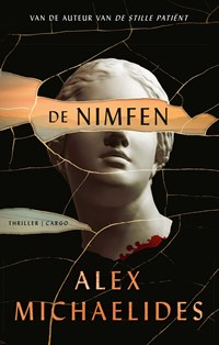 De nimfen | Alex Michaelides |