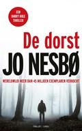 De dorst | Jo Nesbo |