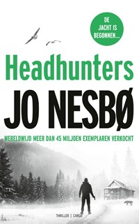 Headhunters | Jo Nesbo |