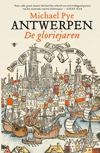 Antwerpen | Michael Pye |