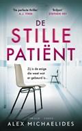 De stille patiënt   Alex Michaelides  