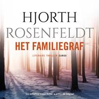 Het familiegraf   Hjorth Rosenfeldt  