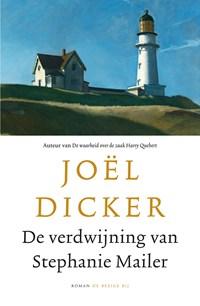 De verdwijning van Stephanie Mailer | Joël Dicker |