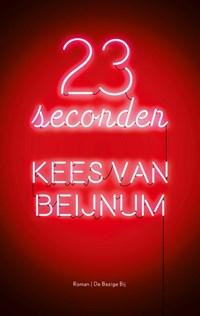23 seconden   Kees van Beijnum  