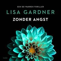 Zonder angst | Lisa Gardner |