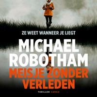 Meisje zonder verleden | Michael Robotham |