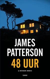 48 uur | James Patterson |