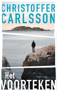 Het voorteken   Christoffer Carlsson  