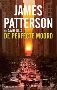 De perfecte moord | James Patterson |