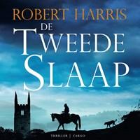De tweede slaap | Robert Harris |