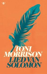 Lied van Solomon   Toni Morrison  
