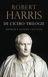 De Cicero-trilogie   Robert Harris  