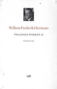 Volledige Werken Deel 21 | Willem Frederik Hermans |