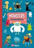 Monsters | auteur onbekend |