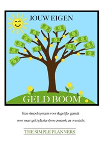 Jouw Eigen Geldboom | The Simple Planners |