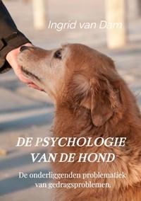 De psychologie van de hond | Ingrid Van Dam |