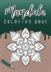 Mandala Coloring Book   Desiré De Jong  
