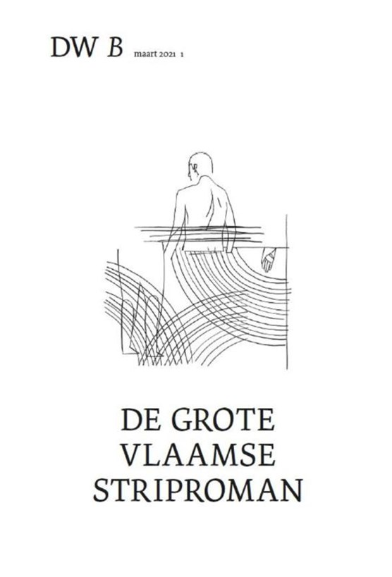 De Grote Vlaamse Striproman