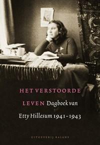 Dagboek van Etty Hillesum 1941-1943   Etty Hillesum  