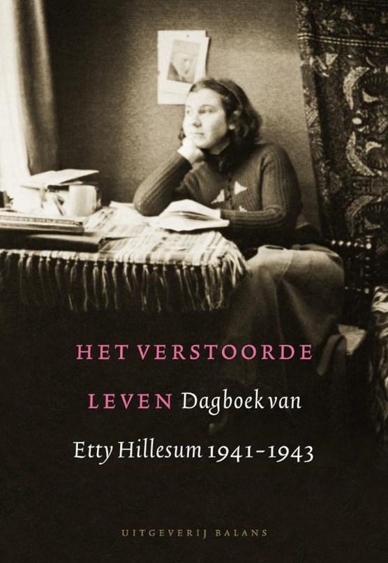 Dagboek van Etty Hillesum 1941-1943