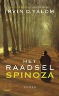 Het raadsel Spinoza   I D Yalom  