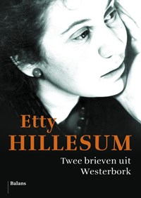 Twee brieven uit Westerbork   Etty Hillesum  