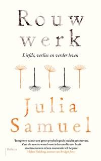 Rouwwerk | Julia Samuel |