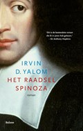 Het raadsel Spinoza   Irvin D. Yalom  