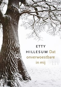 Dat onverwoestbare in mij   Etty Hillesum  