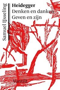 Heidegger | Samuel Ijsseling |
