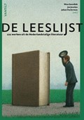 De leeslijst   Nina Geerdink ; Jos Joosten ; Johan Oosterman  