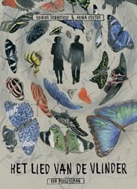 Het lied van de vlinder | Reinier Sonneveld ; Heina Dokter |