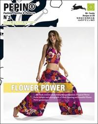 Flower Power   Pepin van Roojen  