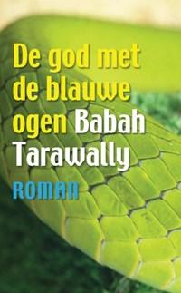 De god met de blauwe ogen   Babah Tarawally  