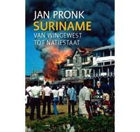 Suriname | Jan Pronk |