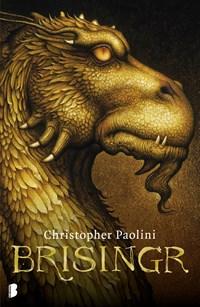 Brisingr | Christopher Paolini |