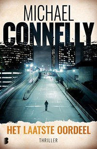 Het laatste oordeel | Michael Connelly |