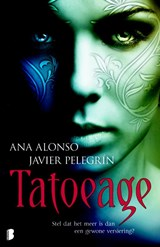 Tatoeage | Ana Alonso |