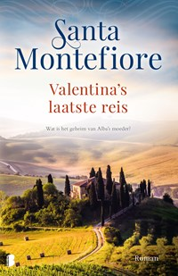 Valentina's laatste reis | Santa Montefiore |