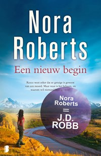 Een nieuw begin | Nora Roberts |