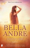 Vanaf nu, altijd | Bella Andre ; Textcase |