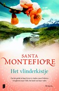 Het vlinderkistje   Santa Montefiore  