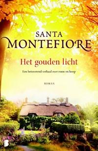 Het gouden licht | Santa Montefiore |