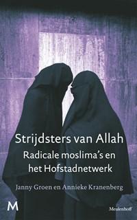 Strijdsters van Allah | Janny Groen ; Annieke Kranenberg |