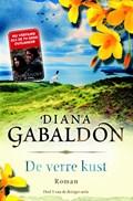 De verre kust | Diana Gabaldon |