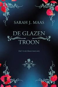 De glazen troon   Sarah J. Maas  