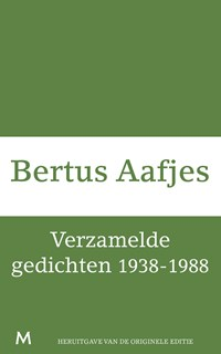 Verzamelde gedichten 1938-1988 | Bertus Aafjes |